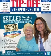 July 9, 2018 Issue